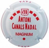 CANALS NADAL--X.58857--V.24575