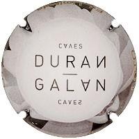 DURAN GALAN--X.174724 (Ed. Limitada)