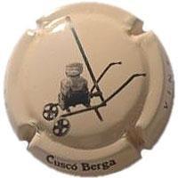 CUSCO BERGA--X.26556--V.10727