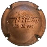 ARTIUM--X.T149551 (LLAUTÓ ENVELLIT)
