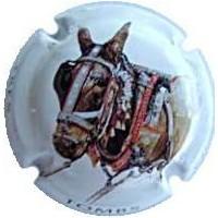 PIRULA TRES TOMBS--X.03721--V.L8216