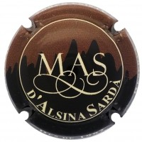 ALSINA SARDA--X.161766 (CREMA)