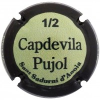 CAPDEVILA PUJOL--X.167894