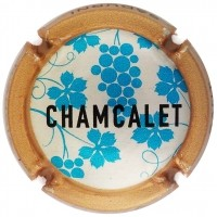 CHAMCLET--X.150543