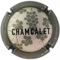 CHAMCLET--X.146981