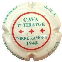 PIRULA CASA TET GUILERA ROMAGOSA--X.61309--V.L5307