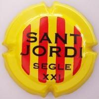 PIRULA ST.JORDI SEGLE XXI----X.34531