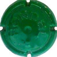 RONDEL--X.08220--V.0244 (Lletres petites i arrodonides. Marca de gravador lluny)