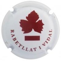 RABETLLAT I VIDAL--X.166891