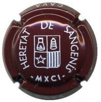 HERETAT DE SANGENIS--X.87816