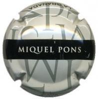 MIQUEL PONS--V.22872--X.84646