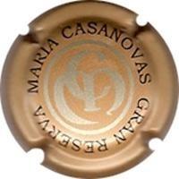 MARIA CASANOVAS--V.17373-X.56470