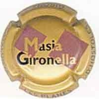 MASIA GIRONELLA--V.1910--X.03838