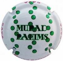 MURAD RAHIMS---X.85527