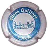 OLIVE BATLLORI-V.2328--X.12519