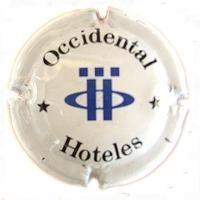 OCCIDENTAL HOTELES-V.0548