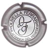 OLIVELLA FERRARI-V.0589--X.12521