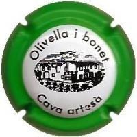 OLIVELLA BONET-V.3053--X.00446