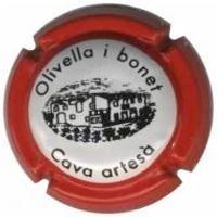 OLIVELLA BONET-V.2600--X.00450