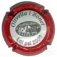 OLIVELLA BONET-V.1254--X.00451