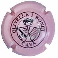 OLIVELLA BONET-V.3822--X.04917