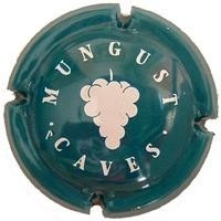MUNGUST--V.2074--X.08756