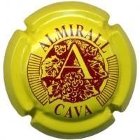 ALMIRALL-V.1961-X.00004- GROC CLAR