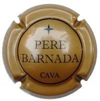 PERE BARNADA--V.20621--X.69313