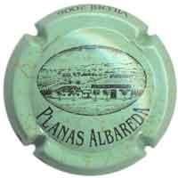 PLANAS ALBAREDA-V.7286--X.23439