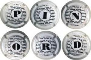 PINORD--V.11511 AL 11516 COLC. 6 PL