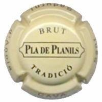 PLA DE PLANILS--V.1490--X.10897