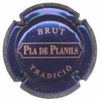 PLA DE PLANILS--V.2233--X.