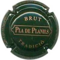 PLA DE PLANILS--V.3062--X.10903
