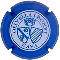 OLIVELLA I BONET--V.23962--X.87299