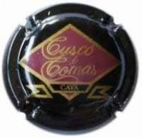 CUSCO COMAS-V.1311--X.00623-NEGRE