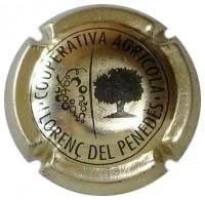 COOPERATIVA LLORENÇ DEL PENEDÉS-V.1472-X.00726