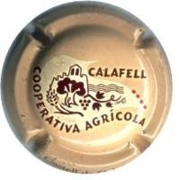 COOPERATIVA DE CALAFELL V.4270--X.01969