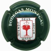 BODEGAS MONTCAU-V.1199--X.00997