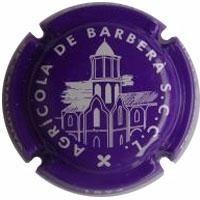 COOP. AGRICOLA BARBERA CONCA--V.21305-X.80455