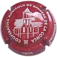 COOP. AGRICOLA BARBERA CONCA-V.4839-X.02377