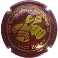 CUSCO BERGA-V.23182-X.86322