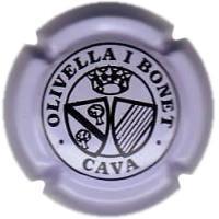 OLIVELLA BONET--V.16872--X.55419