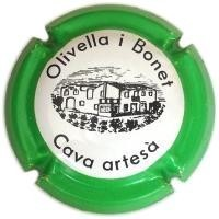 OLIVELLA BONET--V.10529--X.33072