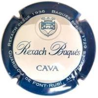 REXACH BAQUES--X.73798