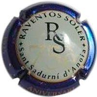 RAVENTOS SOLER-V.3087--X.03797