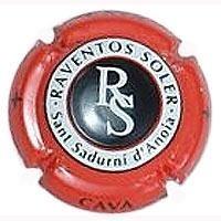 RAVENTOS SOLER-V.1188--X.04566