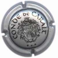 CONDE DE CARALT-V.0421b--X.00350-GRIS ARGENTAT