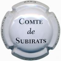 COMTE DE SUBIRATS-V.17890-X.60444
