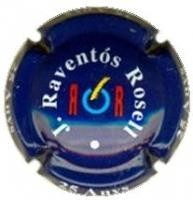 RAVENTOS ROSELL--V.19409--X.65947