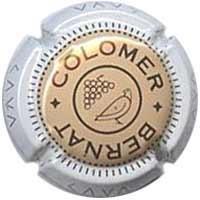 COLOMER BERNAT-V.2938-X.02283